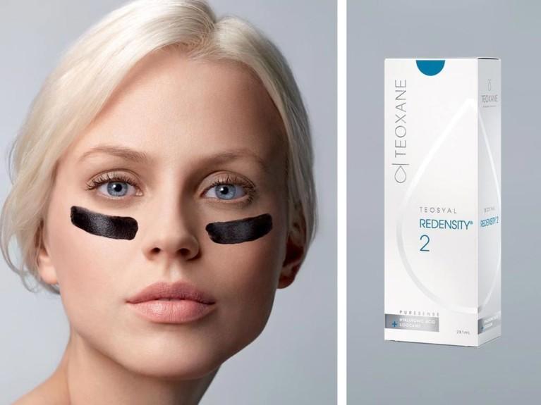 Teosyal Redensity 2 Eye Circle Treatment