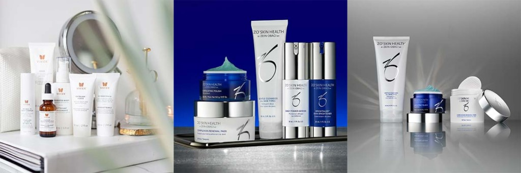 Zo Cosmetic Products